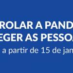 Comunicado do Conselho de Ministros de 13 de janeiro de 2021