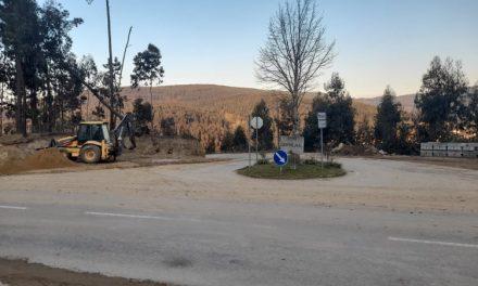 """Tropeço alargará cemitério e acabará obras em """"stand by"""" devido à aprovação do Orçamento Municipal e das GOP para 2021/2024"""