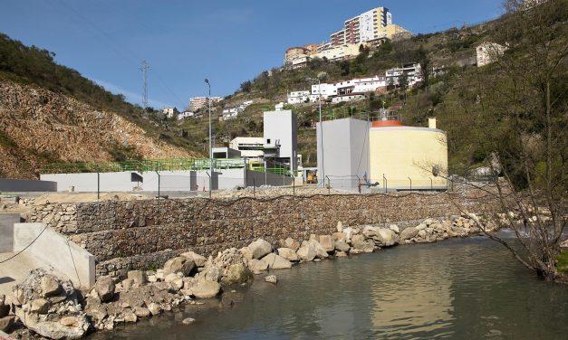 Águas do Norte reformula a ETAR de Vila Real rumo à Neutralidade Energética