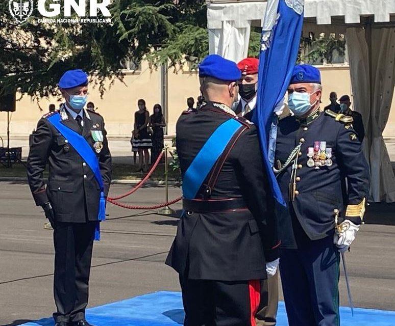 Portugal assume o Comando da EUROGENDFOR através da GNR