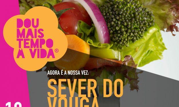 """Sever do Vouga integra campanha """"Dou Mais Tempo à Vida"""" com nova edição do mercadinho rural"""