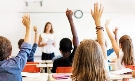 Agrupamentos com mais de 20% de alunos migrantes  integram o programa TEIP