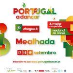 «Portugal a Dançar» já chegou à Mealhada