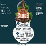 Porto Blues Fest 2021 | 31 Julho e 01 de Agosto são as novas datas