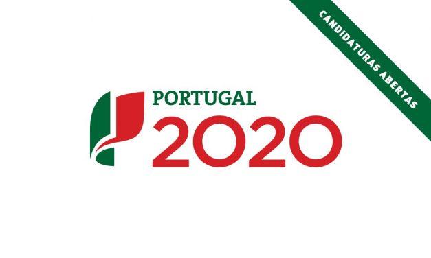 Anunciada a abertura de candidaturas ao S.I. Inovação Produtiva, no âmbito do Portugal 2020.