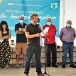 CDU apresenta mandatária da juventude e primeiros candidatos a todas as Juntas de Freguesia