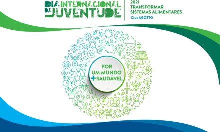 IPDJ, CNJ e FNAJ promovem comemorações do Dia Internacional da Juventude em todo o continente