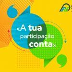 Plano Nacional para a Juventude:  questionário online para jovens dos 15 aos 30 anos