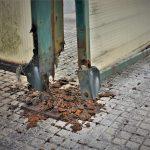 Nota de Imprensa: Mobilidade ao abandono revela total falta de estratégia municipal