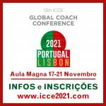 Congresso Mundial de Treinadores ICCE / ICCE Global Coach Conference