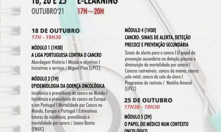 O papel do médico na prevenção do cancro