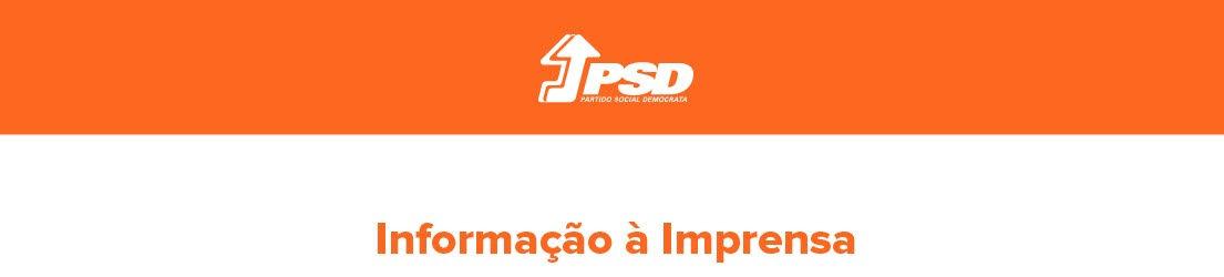 Nos próximos dias 7 e 9 de setembro, Rui Rio, Presidente do PSD, cumprirá a seguinte agenda