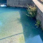 Poluição Rio Filveda