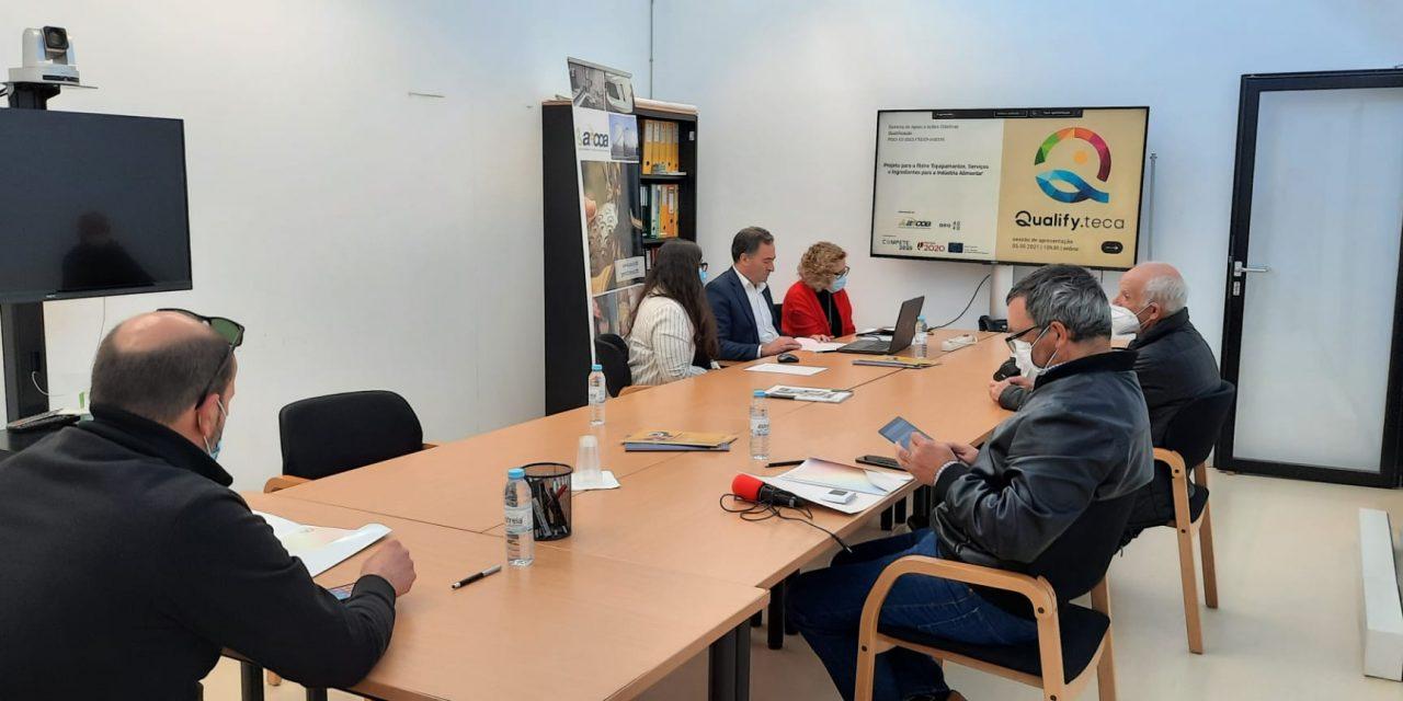 AECOA lança estudos sobre cluster a montante da indústria alimentar  Uma fileira empresarial com atividade e rendibilidade razoáveis