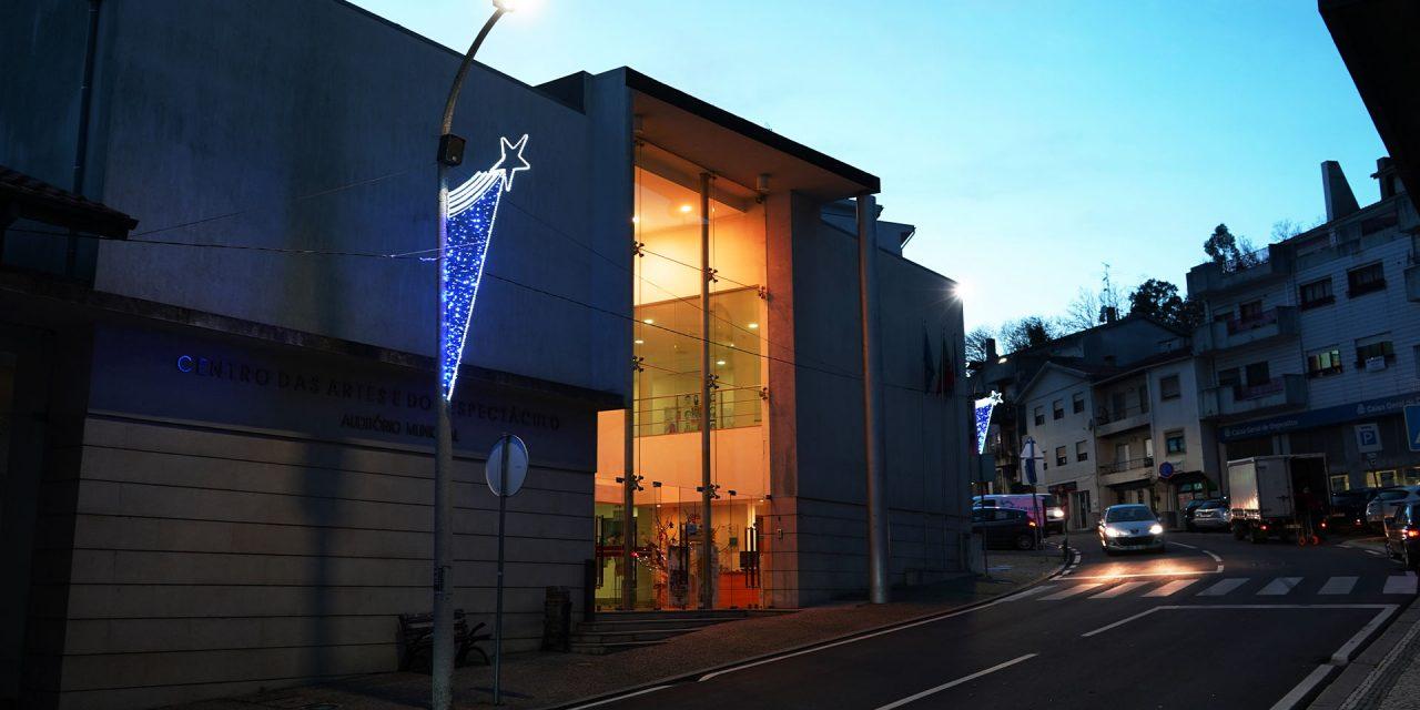 Centro das Artes e do Espectáculo de Sever do Vouga (CAESV) reabre com um grande cartaz para os próximos meses