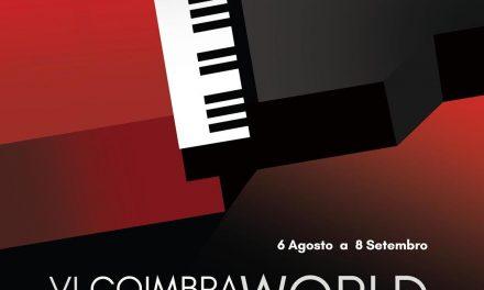 Prémio Internacional de Piano elege melhor jovem talento 2021