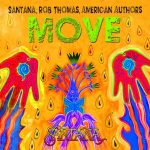 Carlos Santana anuncia novo álbum