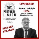 UEFA Head of Football Education Services