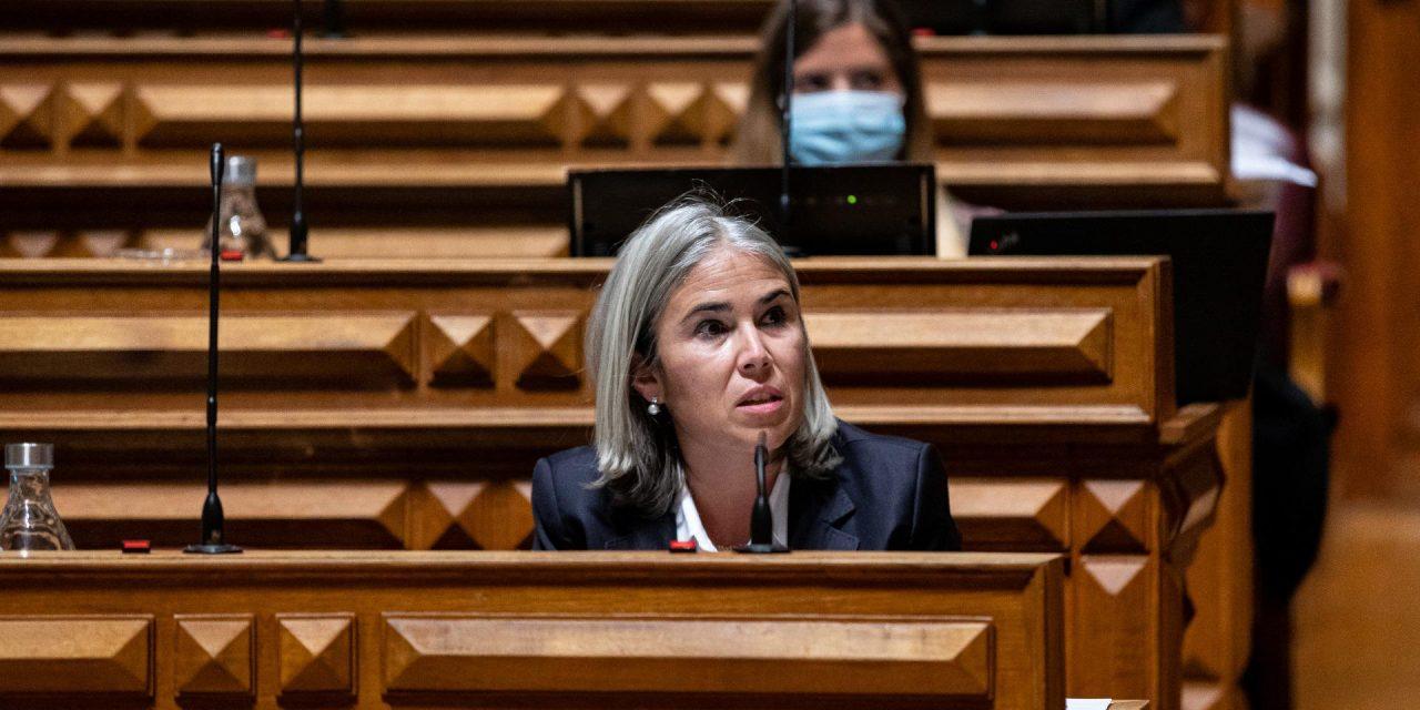 Deputados do PSD voltam a pedir resultados do autocontrolo das estações de tratamento do Salgueiro e de Ossela