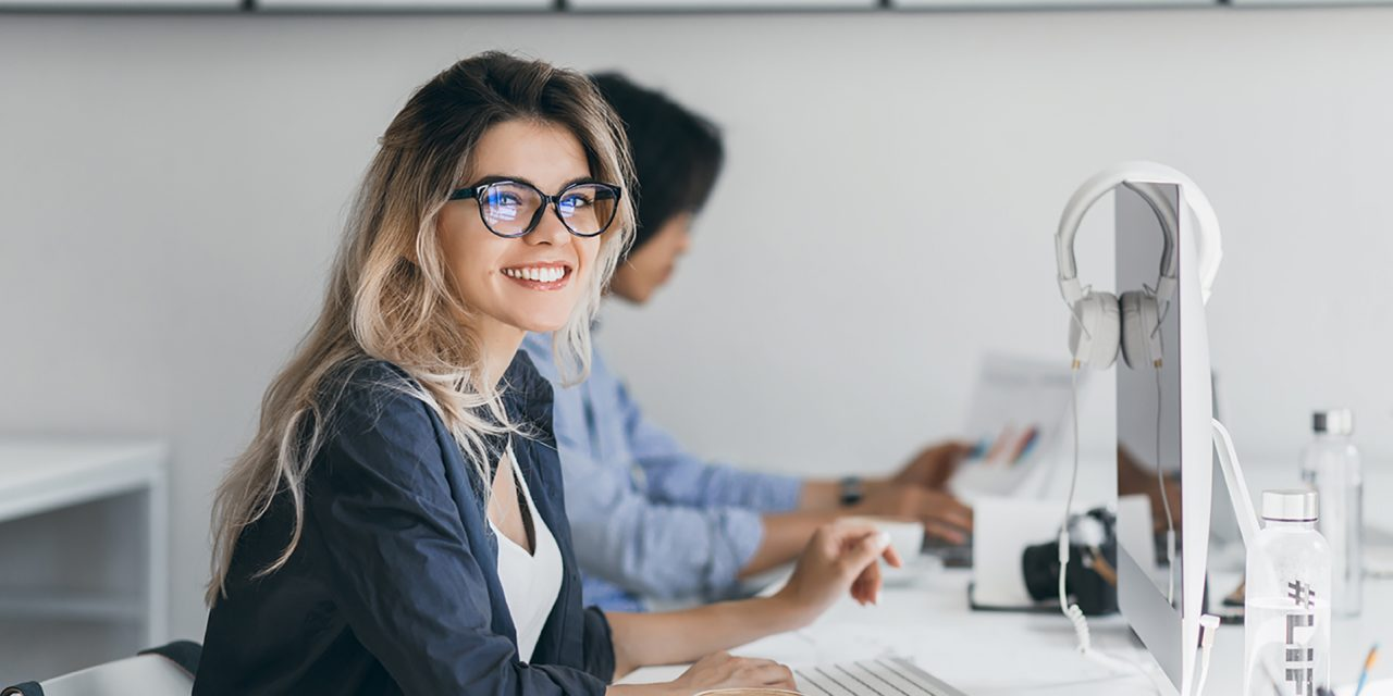 Como desenvolver competências  para progredir na carreira?